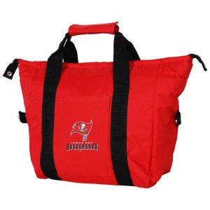 Tampa Bay Buccaneers 12-Pack Kooler Bag
