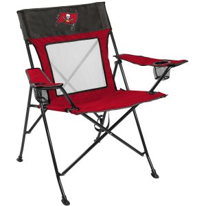 Tampa Bay Buccaneers Rawlings Game Changer Tailgate Chair