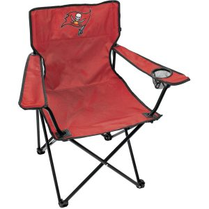 Tampa Bay Buccaneers Rawlings Game Day Elite Tailgate Chair