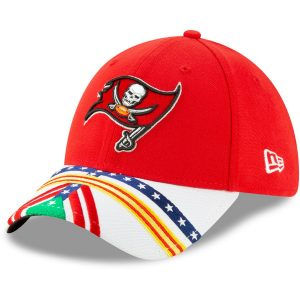 Tampa Bay Buccaneers New Era 2019 NFL Draft Spotlight 39THIRTY Flex Hat