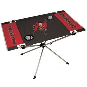 Tampa Bay Buccaneers End Zone Table