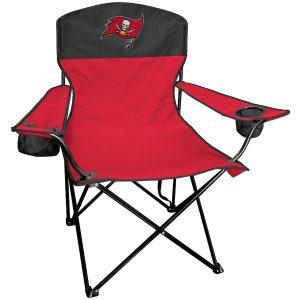Tampa Bay Buccaneers Rawlings Lineman Tailgate Chair