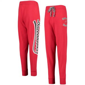 Tampa Bay Buccaneers Youth Red Be Free Jogger Pants